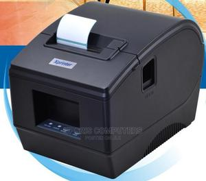 Xprinter Barcode Label Printer Xp-236b | Store Equipment for sale in Lagos State, Ikeja