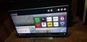 47inches Lg Smart Led Television   TV & DVD Equipment for sale in Lagos State, Ojo