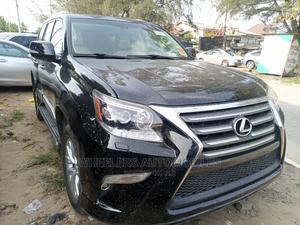 Lexus GX 2014 460 Luxury Black   Cars for sale in Lagos State, Amuwo-Odofin