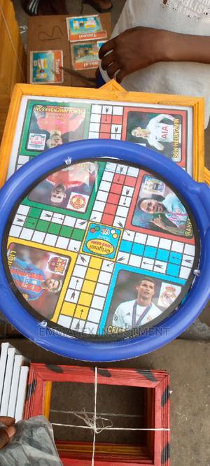 Original Ludo Game | Books & Games for sale in Lagos State, Lagos Island (Eko)