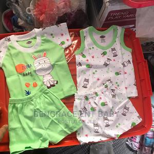 Jojo 4 In 1 Clothing Set | Children's Clothing for sale in Lagos State, Agege