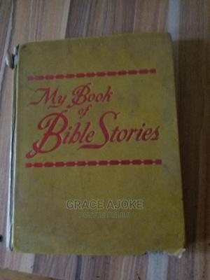 My Book of Bible Story   Books & Games for sale in Ogun State, Ifo