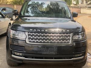 Land Rover Range Rover 2014 Black   Cars for sale in Abuja (FCT) State, Wuse