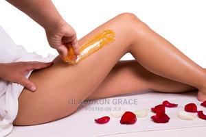 Full Bodysugar Wax,   Health & Beauty Services for sale in Lagos State, Ikoyi