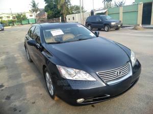 Lexus ES 2008 350 Blue | Cars for sale in Edo State, Benin City