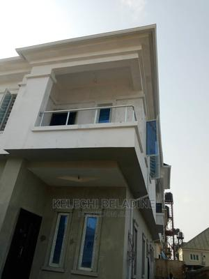 Newly Built 4 Bedroom Duplex For Sale at Divine Estate, Amuw | Houses & Apartments For Sale for sale in Lagos State, Amuwo-Odofin