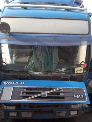 Volvo Fm7 1998 Blue | Trucks & Trailers for sale in Lagos State, Apapa