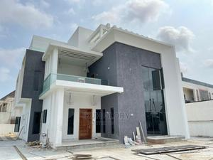 6 Bedroom Fully Detached Mansion With a Penthouse for Sale   Houses & Apartments For Sale for sale in Lagos State, Lekki