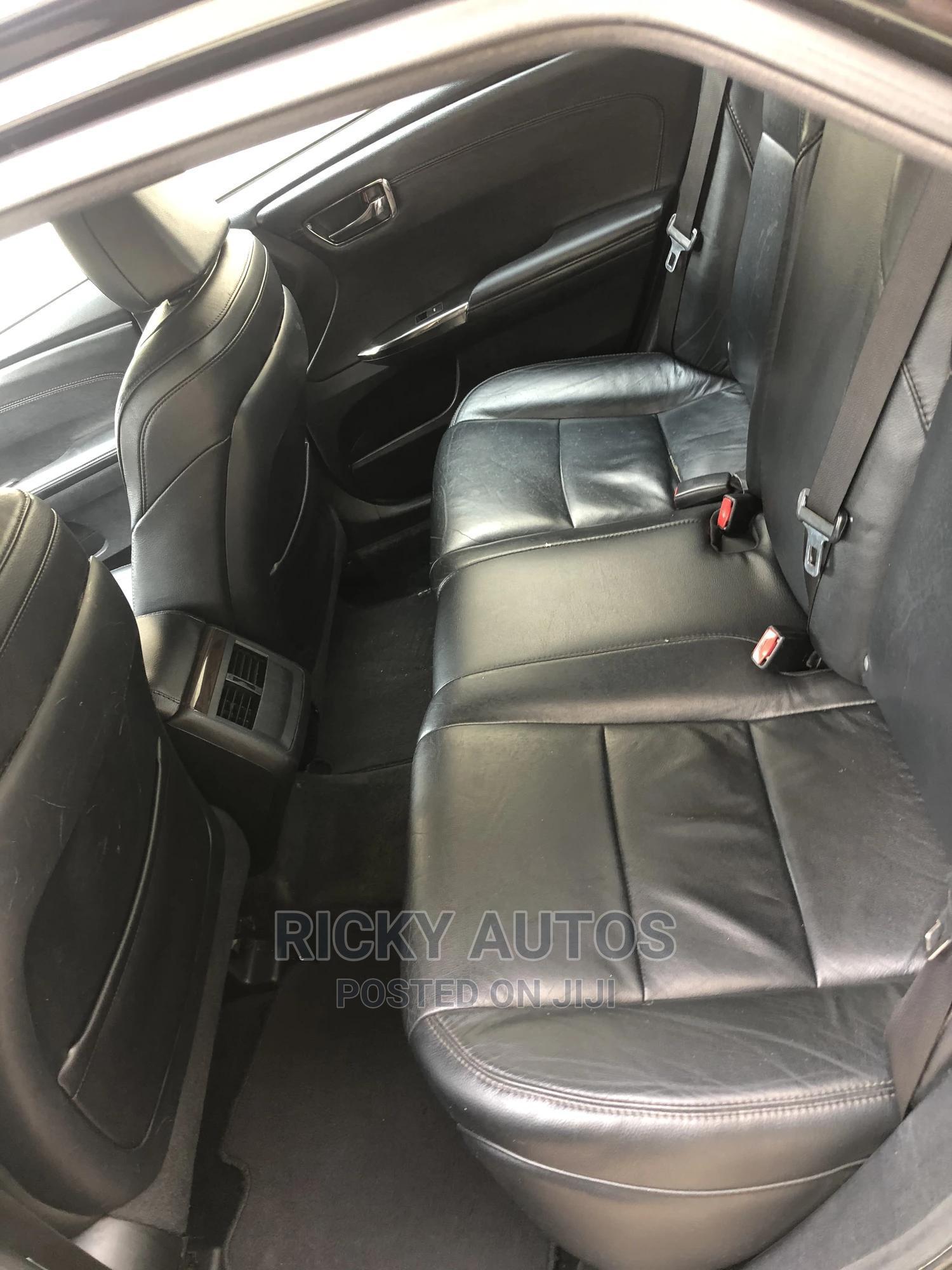 Toyota Avalon 2013 Black | Cars for sale in Ikeja, Lagos State, Nigeria