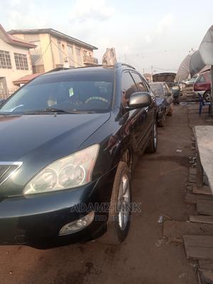Lexus RX 2009 Gray   Cars for sale in Enugu State, Enugu