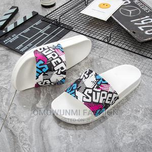 Unisex Slide   Shoes for sale in Lagos State, Agege