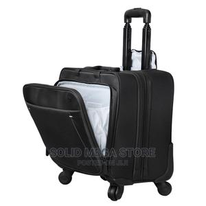 HP Trolley Laptop Bag and Pilot Cases   Bags for sale in Lagos State, Lagos Island (Eko)