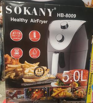 Sokany Air Fryer. | Kitchen Appliances for sale in Lagos State, Lagos Island (Eko)