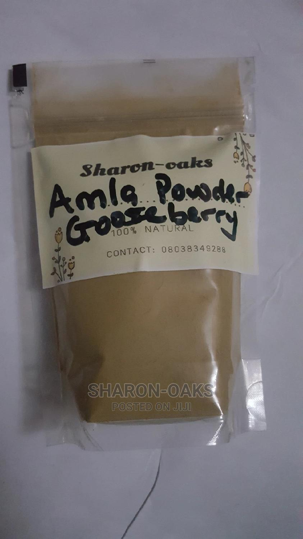 Amla (Goose Berry) Powder
