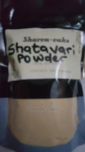 Shativari (Asparagus) Powder | Vitamins & Supplements for sale in Rivers State, Port-Harcourt