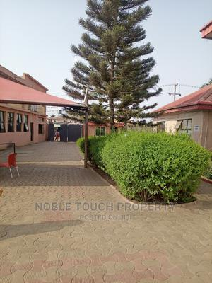 Functional 16rooms Hotel With Swimming Pools on 3plots Land   Commercial Property For Sale for sale in Ikotun/Igando, Abaranje