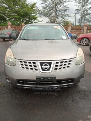 Nissan Rogue 2009 S Gray | Cars for sale in Ondo State, Akure