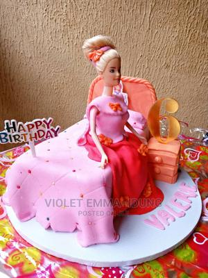 Birthday Cakes | Meals & Drinks for sale in Edo State, Benin City