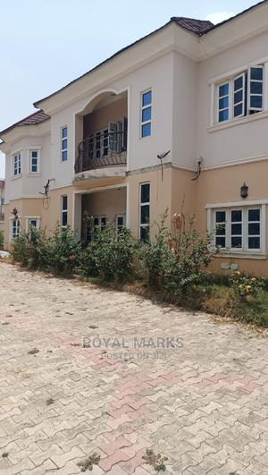 3bdrm Block of Flats in Asokoro Extension for Rent | Houses & Apartments For Rent for sale in Abuja (FCT) State, Asokoro