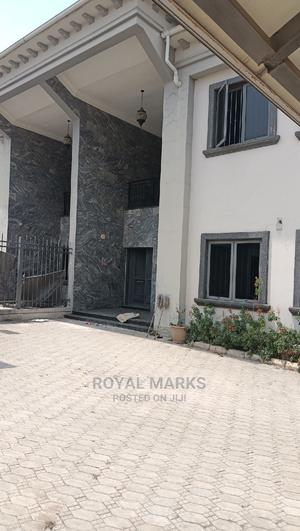 Masterly Crafted Semi Detached 5 Bedroom Duplex in Aso Villa | Houses & Apartments For Rent for sale in Abuja (FCT) State, Wuse 2