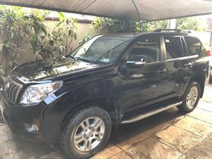 Toyota Land Cruiser Prado 2014 GXL Black   Cars for sale in Anambra State, Onitsha