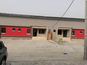 Completed New 3 Bedroom Semi Detached Bungalow for Sale | Houses & Apartments For Sale for sale in Lagos State, Ajah