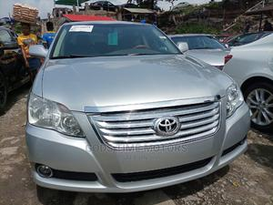 Toyota Avalon 2008 Silver | Cars for sale in Lagos State, Apapa