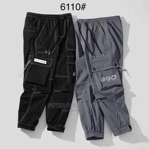 Classic Cargo Combat Trouser   Clothing for sale in Lagos State, Lagos Island (Eko)