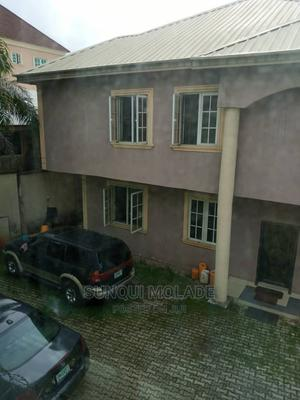 Four Bedroom Duplex for Sale in Adeniyi Jones   Houses & Apartments For Sale for sale in Lagos State, Ikeja