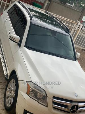 Mercedes-Benz GLK-Class 2010 350 4MATIC White   Cars for sale in Abuja (FCT) State, Kubwa