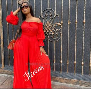 Quality Jumpsuit for Classy Ladies | Clothing for sale in Lagos State, Ipaja