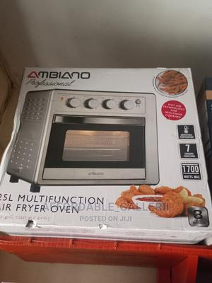 Ambiano Air Fryer With Oven | Kitchen Appliances for sale in Lagos State, Ifako-Ijaiye