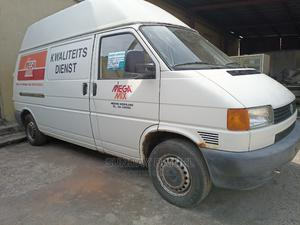 New Volkswagen Bus 2002 | Buses & Microbuses for sale in Lagos State, Amuwo-Odofin