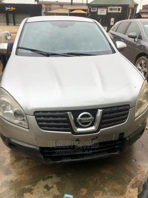 Nissan Qashqai 2008 2.0 Silver   Cars for sale in Lagos State, Alimosho