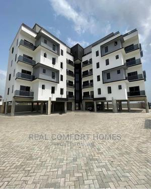Luxurious Water Views 3 Bedroom Apartment for Sale | Houses & Apartments For Sale for sale in Lagos State, Ikoyi