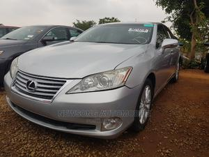 Lexus ES 2011 350 Silver | Cars for sale in Abuja (FCT) State, Gwarinpa