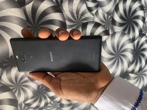 Sony Xperia 10 64 GB Black | Mobile Phones for sale in Kwara State, Ilorin South