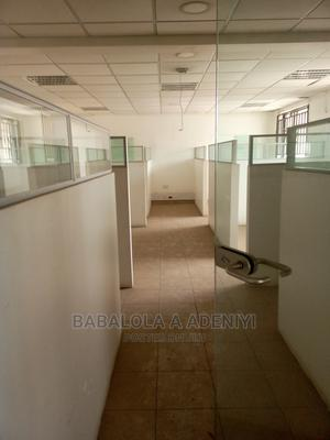 Open Plan Office Space Measuring 160sqm, 58sqm 60sqm   Commercial Property For Rent for sale in Victoria Island, Ahmadu Bello Way