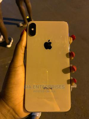 Apple iPhone XS Max 64 GB Gold | Mobile Phones for sale in Kwara State, Ilorin West