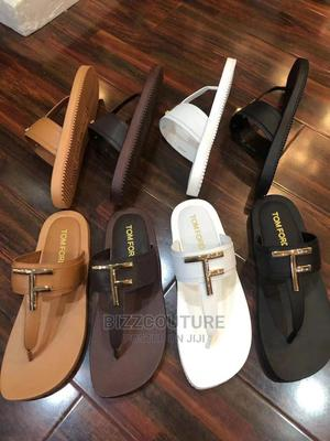 High Quality Tom Ford Slipper for Men | Shoes for sale in Lagos State, Magodo