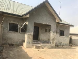 2 Bedroom Semi-Detached Bungalow   Houses & Apartments For Sale for sale in Lugbe District, Sabon Lugbe