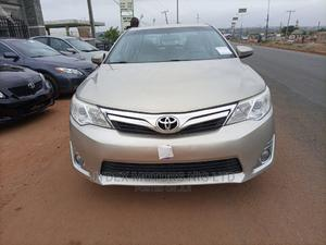 Toyota Camry 2013 Gold | Cars for sale in Kwara State, Ilorin South