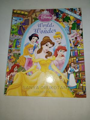 Disney Children Animated Story Books   Books & Games for sale in Lagos State, Ogudu