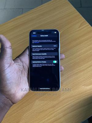 Apple iPhone 11 64 GB White | Mobile Phones for sale in Ogun State, Ado-Odo/Ota