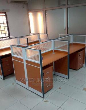 Workstation Desk | Furniture for sale in Lagos State, Ikeja