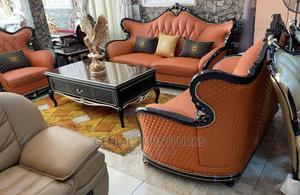 Seven Seaters Sofa | Furniture for sale in Lagos State, Amuwo-Odofin