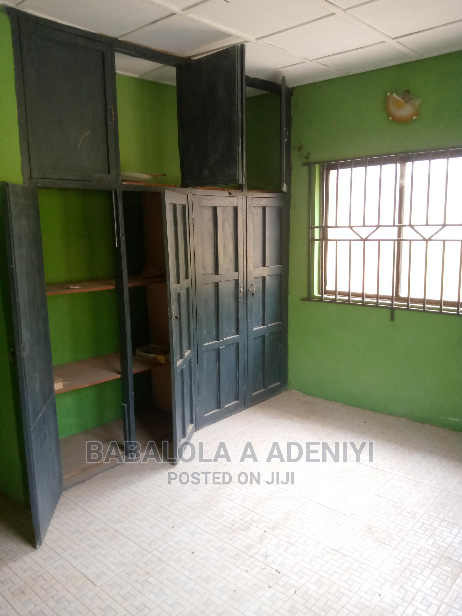 4 Bedroom Detached Bungalow On A Full Plot Of Land (All Room | Houses & Apartments For Sale for sale in Ado-Odo/Ota, Ogun State, Nigeria