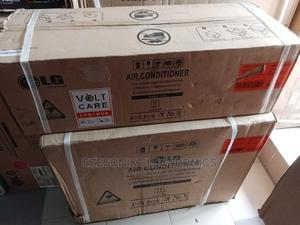 LG Air Conditioner 1,5hp | Home Appliances for sale in Lagos State, Oshodi