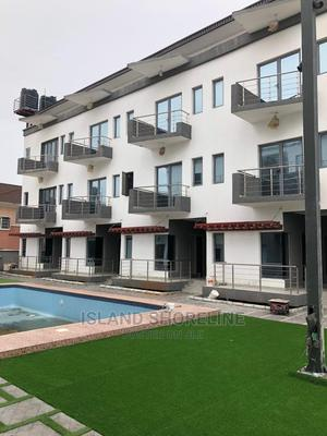 Luxurious Terraced Duplex by Pinnacle Station Lekki Phase 1   Houses & Apartments For Sale for sale in Lekki, Lekki Phase 1