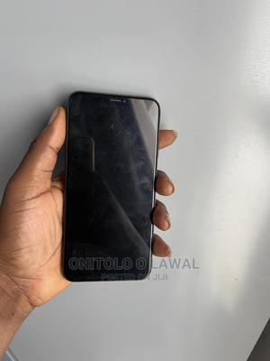 Apple iPhone XS Max 256 GB Black | Mobile Phones for sale in Lagos State, Surulere